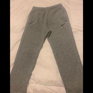 Nike Bottoms - Kids Nike sweat pants